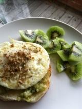 Breakfast Napa Style