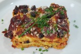 Testing Tuesday: Trisha Yearwood's Black Bean Lasagna