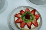 Fruit Pizza and Food ChildhoodMemories